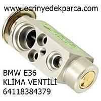 BMW E36 KLİMA VENTİLİ 64118384379