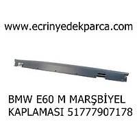 MARÞBÝYE KAPLAMASI SAÐ BMW E60 M TEKNÝK 51777907178