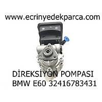 Bmw 5Seri E60 Kasa Direksiyon Pompasý