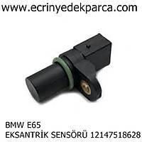Bmw 7 Seri E65 Kasa Eksantrik Sensörü