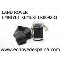 LAND ROVER EMNÝYET KEMERÝ LR009283
