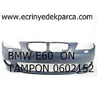 Bmw 5Seri E60 Kasa Tampon Komple Ön