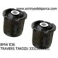 Bmw 3Seri E36 Kasa Travers Takozu Arka