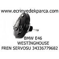 Bmw 3Seri E46 Kasa Westinghouse