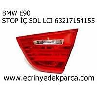 Bmw 3Seri E90 Kasa Sol Ýç Stop