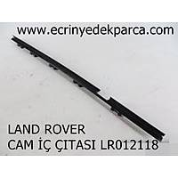 LAND ROVER CAM ÝÇ ÇITASI LR012118