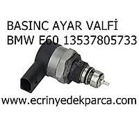 BASINC AYAR VALFÝ BMW E60 13537805733