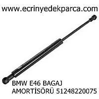 Bmw 3Seri E46 Kasa Bagaj Amortisörü