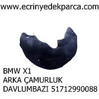 Bmw X1 E84 Kasa Çamurluk Davlumbazý Arka Sað