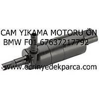 CAM YIKAMA MOTORU ÖN BMW F01 67637217792