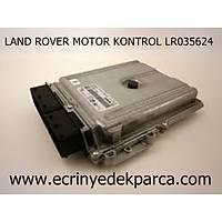 LAND ROVER DÝSCOVERY MOTOR KONTROL LR035624
