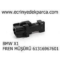 Bmw X1 E84 Kasa Fren Pedal Þalteri 61316967601