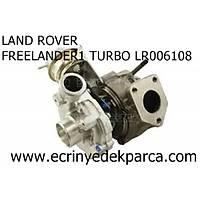 LAND ROVER FREELANDER1 TURBO LR006108