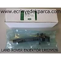 LAND ROVER ENJEKTÖR LR029526