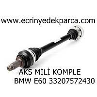 AKS MÝLÝ KOMPLE BMW E60 33207572430
