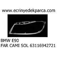 Bmw 3Seri E90 Kasa Sol Far Camý