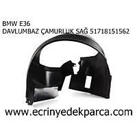 BMW E36 DAVLUMBAZ ÇAMURLUK SAÐ 51718151562