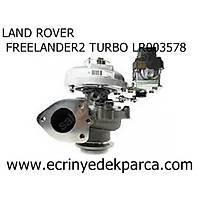 LAND ROVER FREELANDER 2 TURBO LR003578