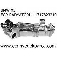 EGR RADYATÖRÜ BMW X5 11717823210