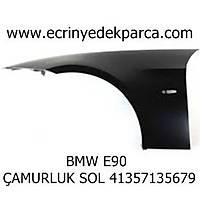 Bmw 3Seri E90 Kasa Ön Çamurluk Sol