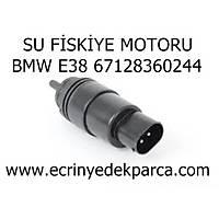 SU FÝSKÝYE MOTORU BMW E38 67128360244