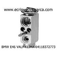 Bmw 3Seri E46 Kasa Klima Valfi