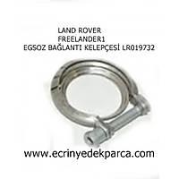 LAND ROVER FREELANDER1 EGSOZ BAÐLANTI KELEPÇESÝ LR019732