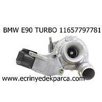 BMW E90 TURBO 11657797781