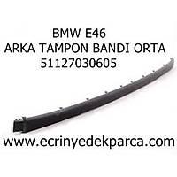 BMW E46 ARKA TAMPON BANDI ORTA 51127030605