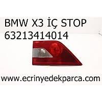STOP KOMPLE ÝÇ BMW X3 SAÐ 63213414014
