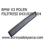 POLEN FÝLÝTRESÝ BMW X3 64319257504