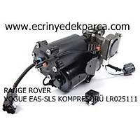 RANGE ROVER VOGUE EAS-SLS KOMPRESÖRÜ LR025111