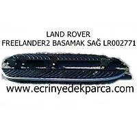 LAND ROVER FREELANDER2 BASAMAK SAÐ LR002771