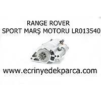 RANGE ROVER SPORT MARÞ MOTORU LR013540