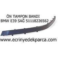 Bmw E39 Kasa Tampon Bandý Ön Sað