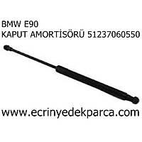 Bmw 3Seri E90 Kasa Kaput Amortisörü