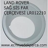 LAND ROVER DÝSCOVERY ÇERÇEVE SÝS SAÐ LR012210