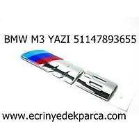 BMW M3 YAZI 51147893655