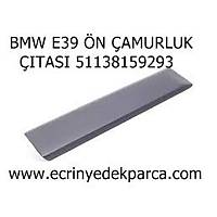 ÇAMURLUK ÇITASI BMW E39 ÖN SOL 51138159293