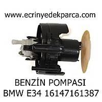 BENZÝN POMPASI BMW E34 16147161387