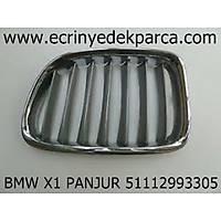 PANJUR ÖN KROM BMW X1 SOL 51112993305