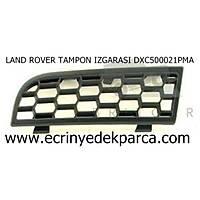 LAND ROVER DÝSCOVERY TAMPON IZGARASI DXC500021PMA