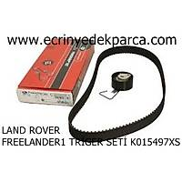 LAND ROVER FREELANDER1 TRÝGER SETÝ K015497XS
