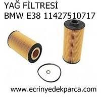 Bmw 7 Seri E38 Kasa Yað Filtresi