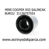 MÝNÝ COOPER R52 SALINCAK BURCU 31126757551