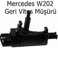 Mercedes W202 Geri Vites Müþürü