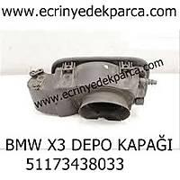 BMW X3 DEPO KAPAÐI 51173438033