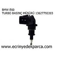 Bmw 5Seri E60 Kasa Turbo Müþürü