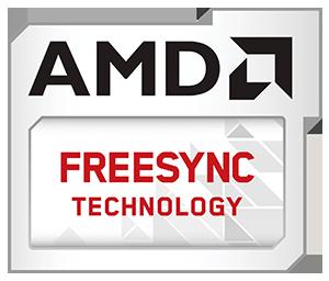 amd freesync logo