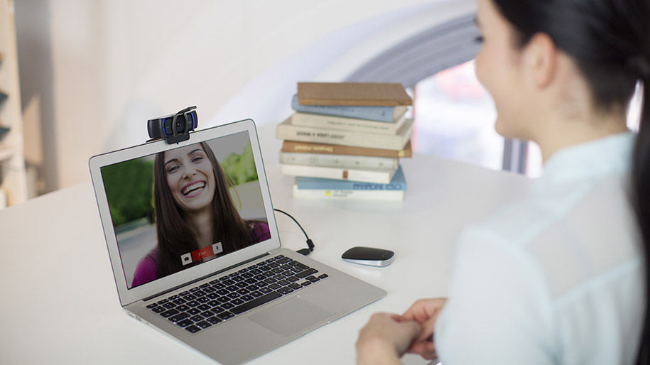 Full High-DEF 1080P Video Calling